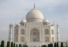 Schönes Taj Mahal Lizenzfreie Stockfotografie