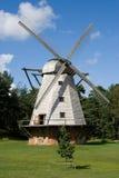Schönes Tausendstel in Ventspils, Lettland Lizenzfreies Stockfoto