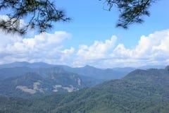 Schönes Thailand Lizenzfreies Stockbild