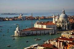 Schönes Venedig Stockfotografie