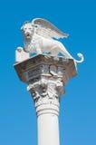 Schönes Vicenza Stockfotografie