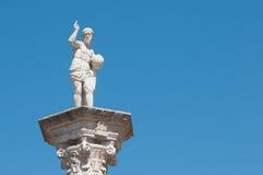 Schönes Vicenza Stockbilder