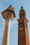 Schönes Vicenza Lizenzfreie Stockfotos