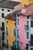 Schönes Vicenza Lizenzfreie Stockbilder