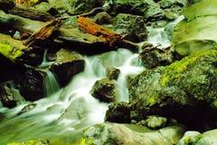 Schönes Wasser lizenzfreies stockbild