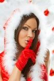 Schönes Weihnachten Stockfoto