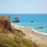 Schönes Zypern Stockfotografie