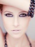 Schönheit Lizenzfreies Stockfoto