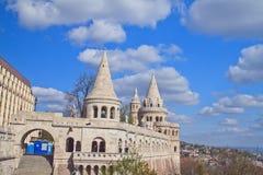 Schönheit Budapest Stockbilder