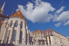 Schönheit Budapest Stockfotografie