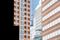 Schönheit der Architektur stockfoto