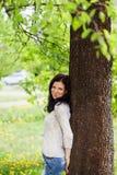 Schönheit in der Natur und in der Frischluft Lizenzfreies Stockfoto