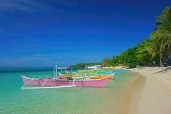 Schönheit der Philippinen lizenzfreie stockbilder