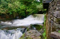 Schönheit des Wassers lizenzfreie stockfotos
