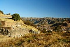 Schönheit landsccape auf Bali Lizenzfreie Stockfotos