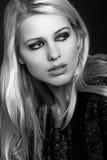 Schönheit Miriam3 Lizenzfreie Stockfotografie