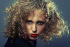 Schönheit Renske N1 lizenzfreie stockbilder
