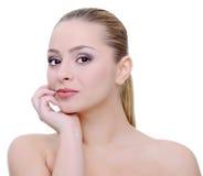 Schönheit und Gesundheit Stockfoto