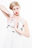 Schönheit Vera N3 Lizenzfreie Stockfotos