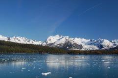 Schönheit von Alaska Lizenzfreies Stockbild
