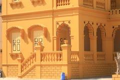 Schönheit von Gujarat Stockbilder