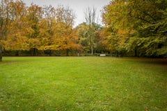 Schönheit von Herbstlandschaften Lizenzfreie Stockfotografie