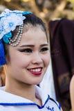 Schönheiten von Taiwan Lizenzfreie Stockfotos