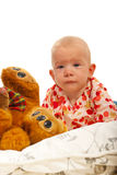 Schönheits-Baby Stockfotos