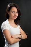 Schönheits-Frauen Lizenzfreie Stockfotos