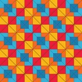 Schönheits-Muster-Vektor Lizenzfreies Stockfoto