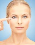 Schönheitschirurgie lizenzfreie stockfotos
