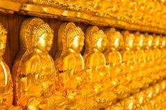Schönheitsdekoration im Tempel Lizenzfreie Stockfotografie
