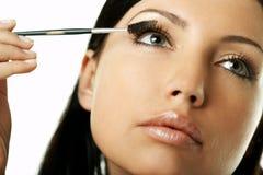Schönheitsprogramme Lizenzfreies Stockfoto