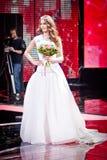 Schönheitswettbewerb 2010 des Fräuleins Russland Lizenzfreies Stockbild