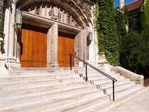 Schüler-Erinnerungsgebäude, Lehigh Universität Stockfotografie