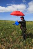 Schützen Sie die Natur Lizenzfreies Stockbild
