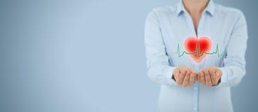 Schützen Sie Gesundheitsgesundheitswesen Stockfoto