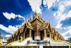Sch?ner Tempel in Uthapani-Provinz lizenzfreie stockfotografie