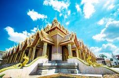 Sch?ner Tempel in Uthapani-Provinz lizenzfreies stockfoto