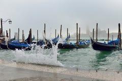schablone Karneval Venedig Lizenzfreies Stockfoto
