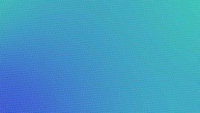 Schablone mit Kreisen Unscharfe Blasen auf abstraktem Hintergrund lizenzfreie abbildung