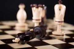 Schach stockbild