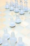 Schach. Stockbilder