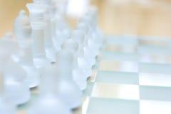 Schach. Stockfoto