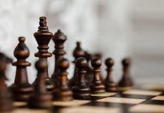Schach Lizenzfreie Stockbilder