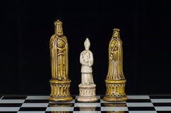 Schach 14 Stockbilder