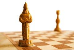 Schach Lizenzfreie Stockfotos