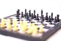 Schach Stockfotografie
