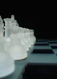 Schach II Stockfotos