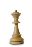 Schachaufbau Lizenzfreie Stockbilder